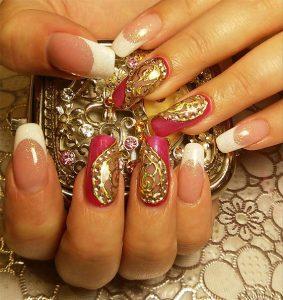 Все для дизайна ногтей