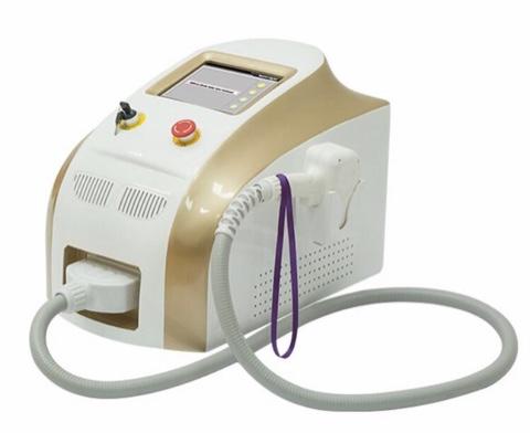 Лазер для удаления волос